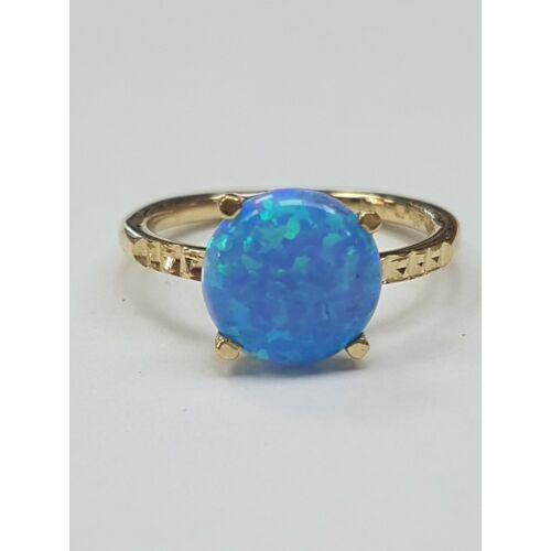 Opál gyűrű