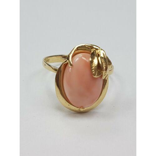 Korall gyűrű