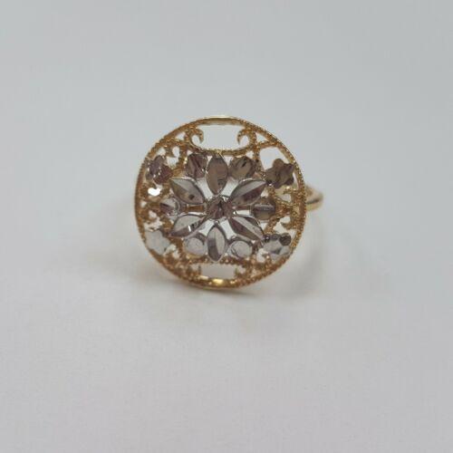 Arany gyűrű