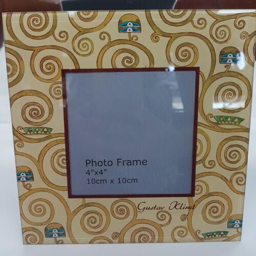 Klimt fényképtartó