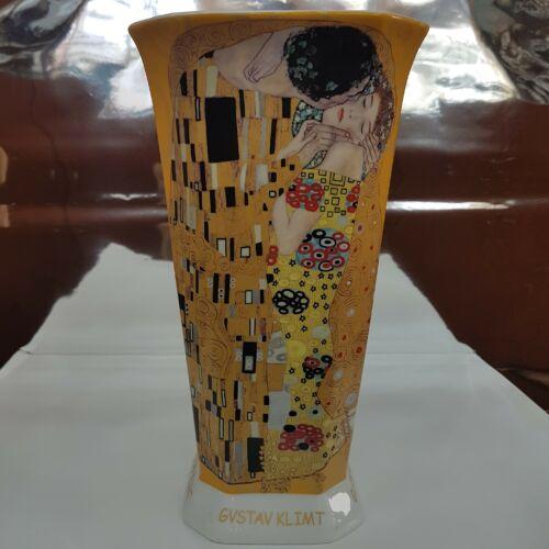 Klimt váza